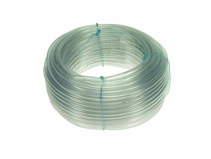 Technická hadica jednovrstvová 4/1 mm, 25m na kotúči