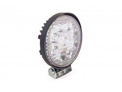 Pracovné LED svetlo AWL06 9 LED FLOOD 9-36V