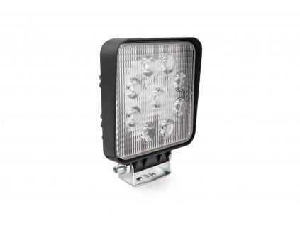 Pracovné LED svetlo AWL07 9 LED FLOOD 9-36V