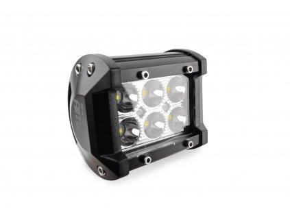 Pracovné LED svetlo AWL17 6LED FLOOD 9-36V