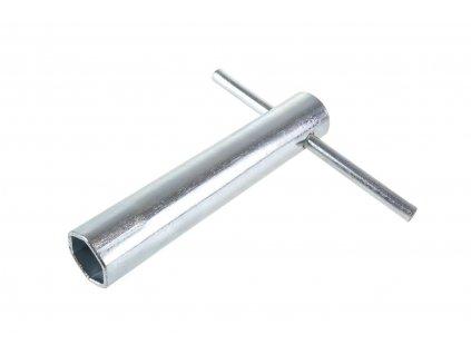 Kľúč na sviečky 16 mm (14,5 cm)