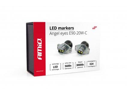 LED marker E90-20W-C