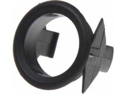 Náhradná redukčná podložka senzora guľatá rovná vonkajšej