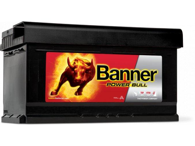 013580140101 Power Bull P80 14 DT Web Detailansicht