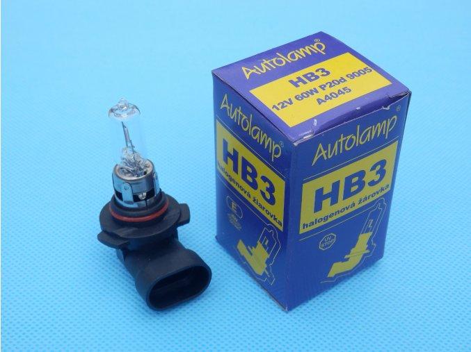 HB3 12V