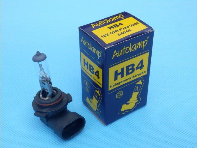 HB4 12V