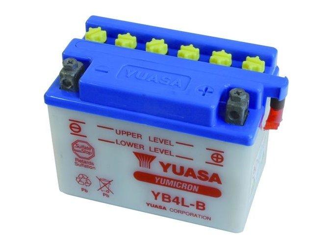 YB4L B orez