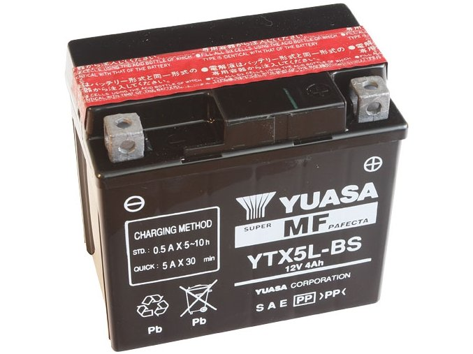 YTX5L BS orez