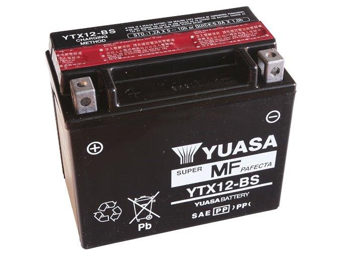 YTX12 BS orez