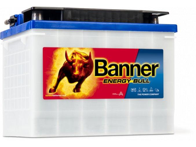 Trakční akumulátor Banner Energy Bull 95551 12V 72Ah C20