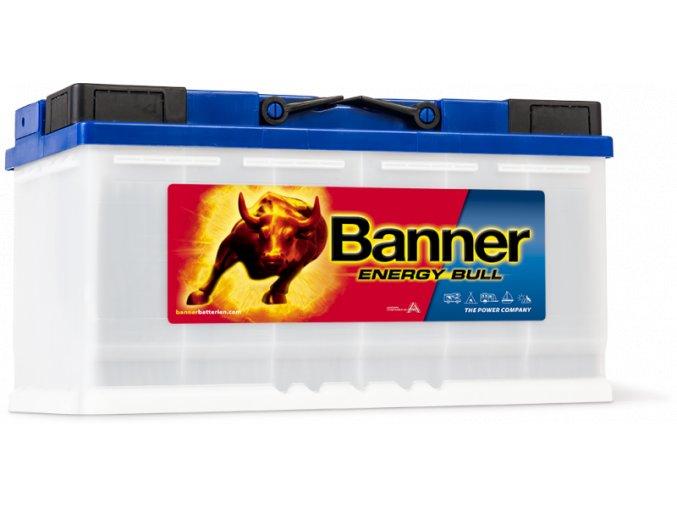 Trakční akumulátor Banner Energy Bull 95751 12V 100Ah C20