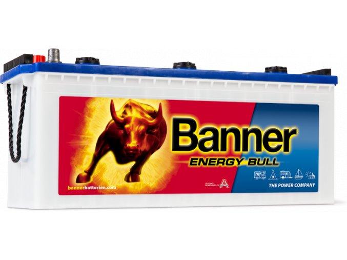 Trakční akumulátor Banner Energy Bull 96051 12V 130Ah C20
