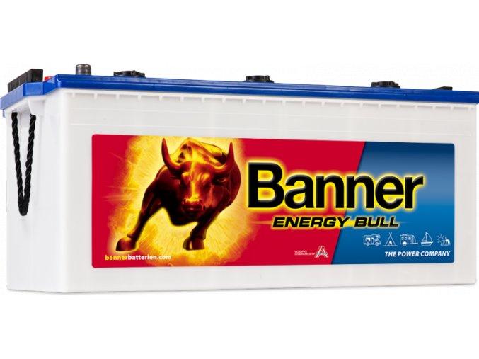 Trakční akumulátor Banner Energy Bull 96801 12V 230Ah C20