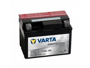 Motobaterie Varta Powersports 503 014 003
