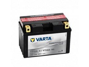 Motobaterie Varta Powersports 511 901 014