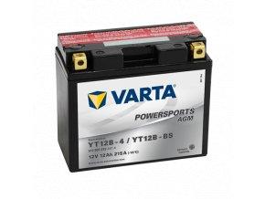 Motobaterie Varta Powersports 512 901 019
