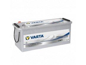 Trakční akumulátor Varta Professional Dual Purpose 12V 140Ah 800A