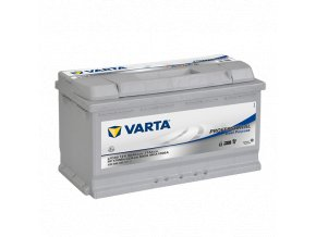 Trakční akumulátor Varta Professional Dual Purpose 12V 90Ah 800A