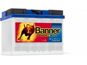 Trakční akumulátor Banner Energy Bull 95501 12V 60Ah C20
