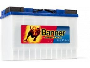 Trakční akumulátor Banner Energy Bull 95901 12V 115Ah C20