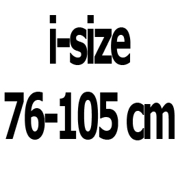 Kategorie i-Size 76-105 cm