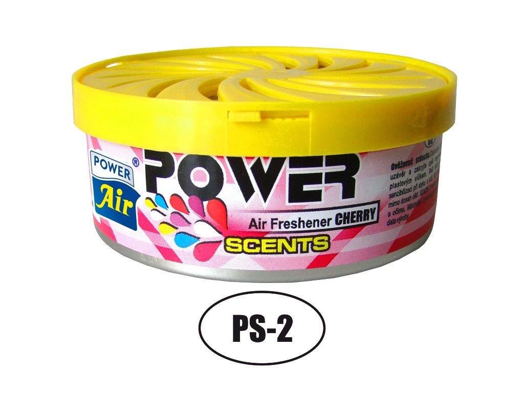 Power Scent Cherry