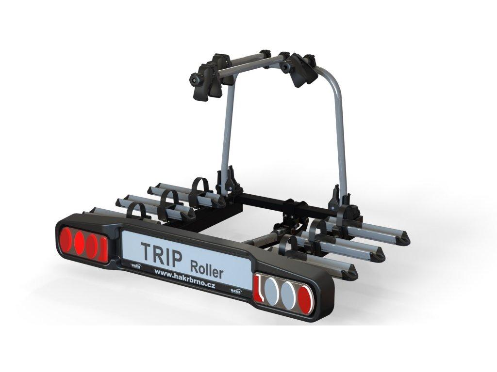 TRIP Roller