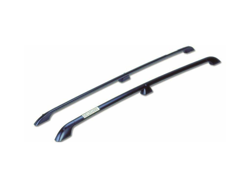 Podélníky (hagusy) pro TOYOTA, 4 RUNNER 5dr SUV, r.v. 2003->2009