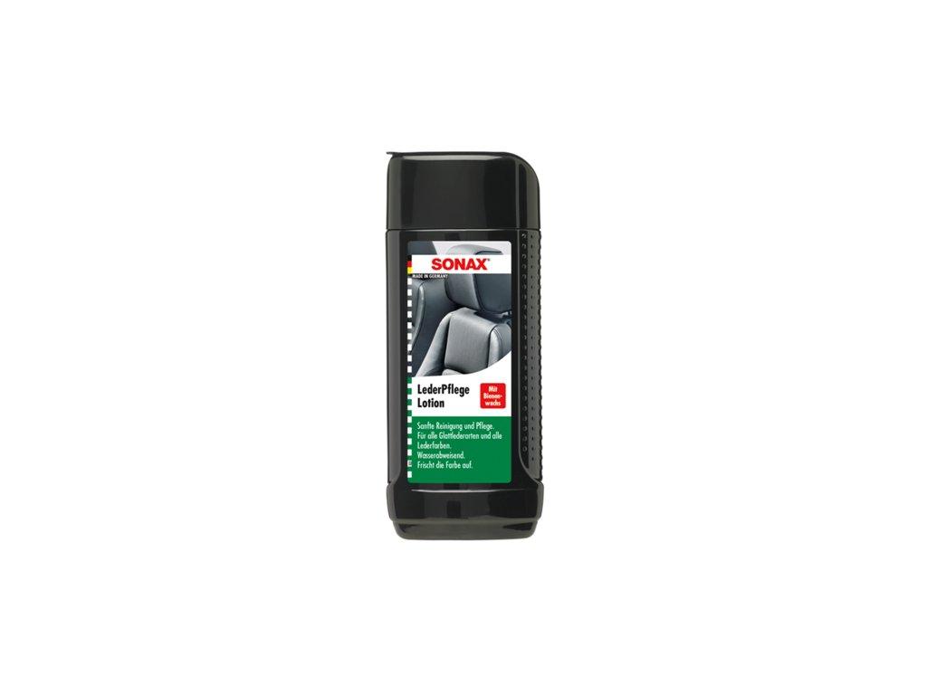 SONAX Ošetření kůže - impregnace - 250 ml