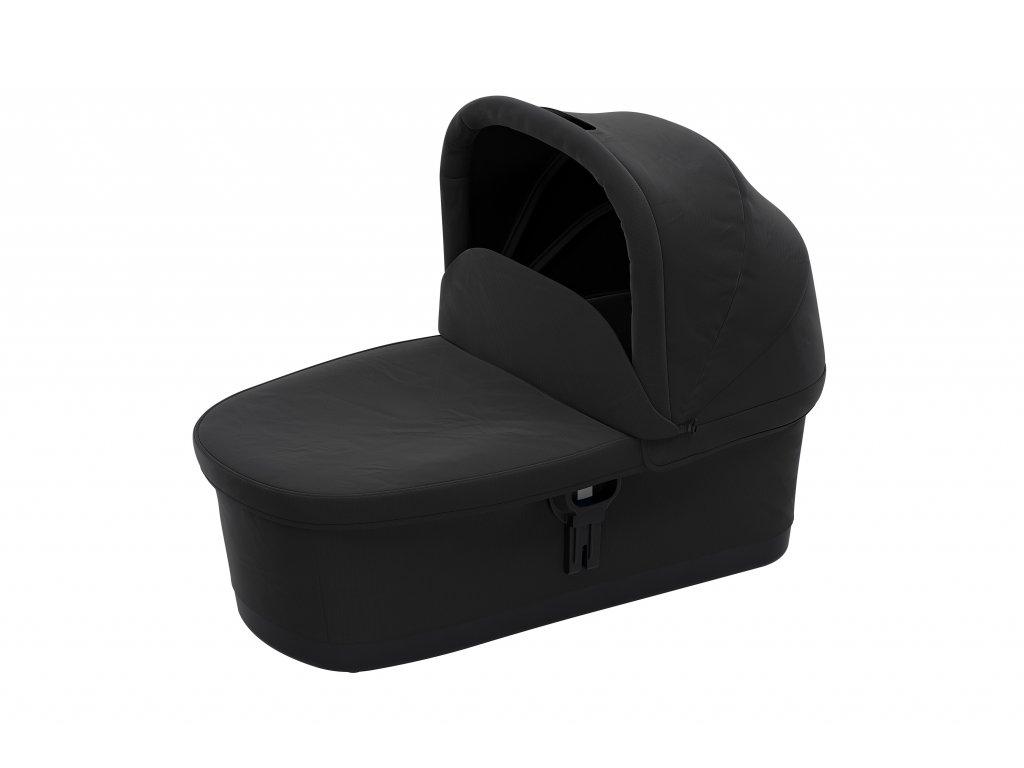urban glide bassinet black 20110748 03