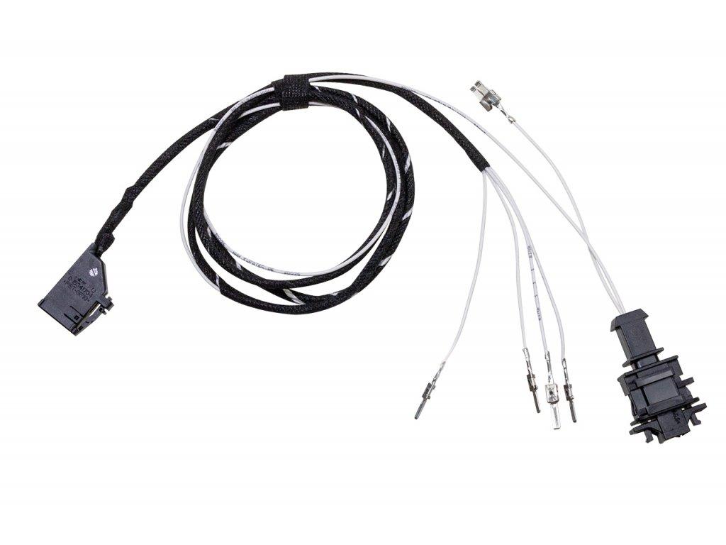 Kabeláž k tempa01 do Škoda Octavia, VW Golf 4, Seat Toledo