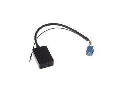 Bluetooth A2DP modul pro VW, Škoda, Seat bez AUX, miniISO