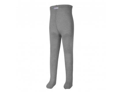 Punčocháče Outlast® - tm.šedá (Velikost 62-68)