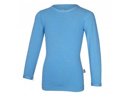 Tričko tenké DR Outlast® - modrá (Velikost 86)