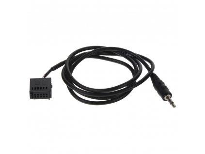 Adaptér audio vstup pro autorádio/navigaci Ford s 12pin konektorem