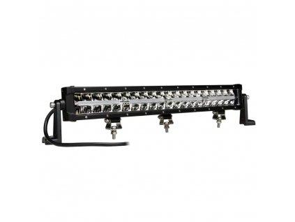 LED rampa s pozičním světlem, 40x3W, 570mm, ECE R10/R112/R7