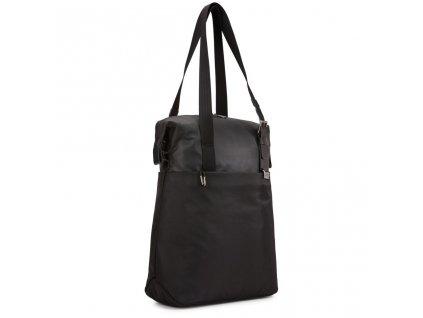 Thule Spira dámská taška Vertical Tote SPAT114K - černá