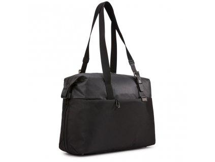 Thule Spira dámská taška Horizontal Tote SPAT116K - černá