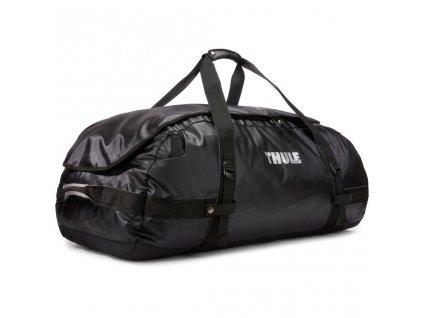 Thule cestovní taška Chasm XL 130 L TDSD205K - černá