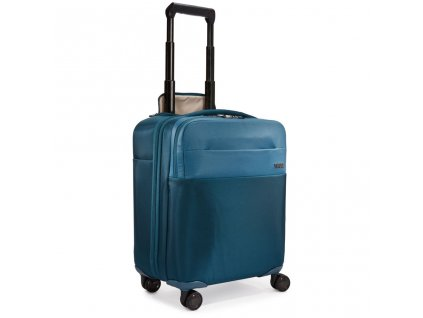 Thule Spira Compact Carry On Spinner SPAC118 - modrý