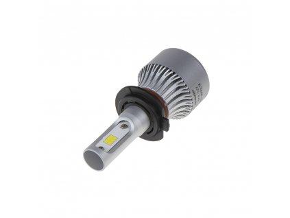 CSP LED H7 bílá, 9-32V, 8000LM