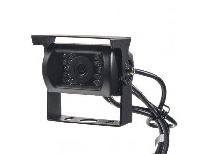 AHD vyhřívaná kamera 4PIN SONY s IR, vnější