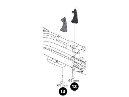 1500054126 T-screw 65mm