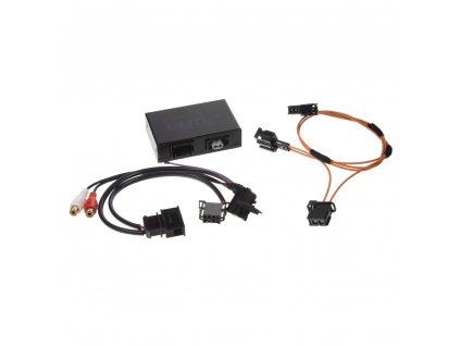 Bluetooth A2DP/AUX modul pro Audi s MMI 2G
