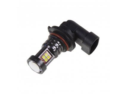 LED HB4 bílá 10-50V, 15LED/2835SMD