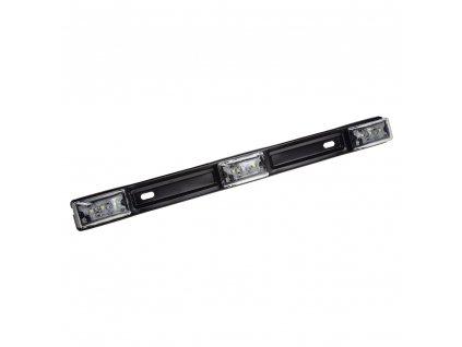 Přední obrysové světlo LED, bílé 12/24V