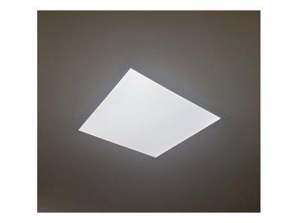 LED podhledové světlo 48W, 598x598mm, 6000K