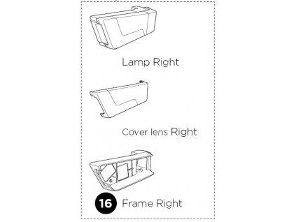1500052371 Lamp frame R