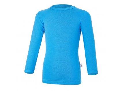Tričko smyk DR Outlast® - modrá (Velikost 86)