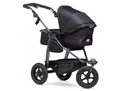 Mono combi pushchair - air wheel  Kombinovaný kočárek